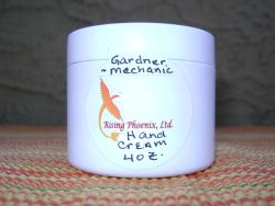 Gardner & Mechanic Hand Softening Cream -
